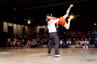 International Lindy Hop Championships 2011 - Saturday