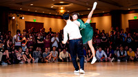 International Lindy Hop Championships 2011 - Friday