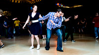 Houston Swing Dance Society