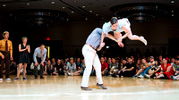 International Lindy Hop Championships 2012 - Saturday